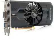 Видеокарта Gainward Nvidia GeForce GTX750 Golden Sample GDDR5 1024 Мб (4260183363545)