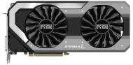 Видеокарта Palit GeForce GTX 1080 SUPER JETSTREAM GDDR5X 8192 Мб (NEB1080S15P2-1040J)