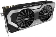 Видеокарта Palit GeForce GTX 1080 JETSTREAM GDDR5X 8192 Мб (NEB1080015P2-1040J)