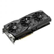 Видеокарта Asus GeForce GTX 1070 GAMING OC GDDR5 8192 Мб (STRIX-GTX1070-O8G-GAMING)