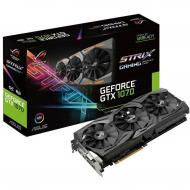 Видеокарта Asus GeForce GTX 1070 STRIX GAMING GDDR5 256 Мб (STRIX-GTX1070-8G-GAMING)