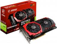 ���������� MSI Nvidia GeForce GTX 1060 GAMING X GDDR5 6144 �� (GF_GTX_1060_GAMING_X_6G)
