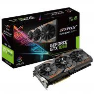 ���������� Asus Nvidia GeForce GTX 1060 GDDR5 6144 �� (STRIX-GTX1060-O6G-GAMING)
