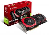 Видеокарта MSI GeForce GTX 1060 GAMING GDDR5 3072 Мб (GF_GTX_1060_GAMING_3G)