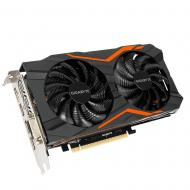 Видеокарта Gigabyte GeForce GTX1050 2GB DDR5 OC G1 Gaming (GV-N1050G1_GAMING-2GD)