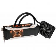 Видеокарта Gigabyte GeForce GTX1080 8GB DDR5X Xtreme Gaming Watercooling (GV-N1080XTREME W-8GD)
