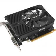 Видеокарта Zotac GeForce GTX1050 Ti 4096Mb Mini (ZT-P10510A-10L)