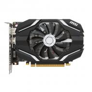 Видеокарта MSI GeForce GTX1050TI 4GB DDR5 OC (GeForce GTX 1050 Ti 4G OC)