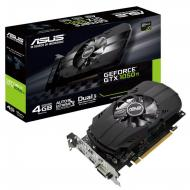 Видеокарта Asus GeForce GTX1050TI 4GB DDR5 (PH-GTX1050TI-4G)