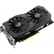 Видеокарта Asus GeForce GTX1050 2GB DDR5 Gaming Strix OC (STRIX-GTX1050-O2G-GAMING)