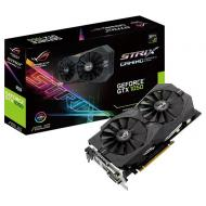 Видеокарта Asus GeForce GTX 1050 2GB DDR5 Gaming (STRIX-GTX1050-2G-GAMING)