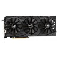 Видеокарта Asus GeForce RTX2060 6GB GDDR6 GAMING STRIX OC (STRIX-RTX2060-O6G-GAMING)