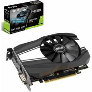 Видеокарта Asus GeForce GTX1660TI 6GB GDDR6 Dual-ball bearing fans (PH-GTX1660TI-O6G)