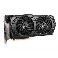Видеокарта MSI Radeon RX 5600 XT 6GB DDR6 GAMING MX (RX 5600 XT GAMING MX)