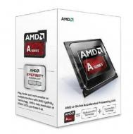 Процессор AMD A4 X2 6320 (AD6320OKHLBOX) socket FM2 Box