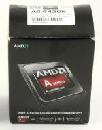 Процессор AMD A6 X2 6420K (AD642KOKHLBOX) socket FM2 Box