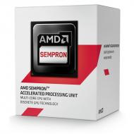 Процессор AMD Sempron 2650 (SD2650JAHMBOX) AM1 Box