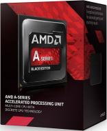 Процессор AMD A6 X2 7400K (AD740KYBJABOX) socket FM2+ Box