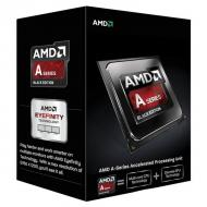 Процессор AMD A10 X4 7800 (AD7800YBJABOX) socket FM2+ Box