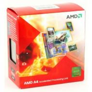 Процессор AMD A4 X2 A4-7300 (AD7300OKHLBOX) socket FM2 Box