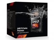 Процессор AMD FX 8320E (FD832EWMHKBOX) AM3/AM3+ Box