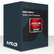 Процессор AMD Athlon II 64 X4 860K (AD860KXBJABOX) socket FM2+ Box