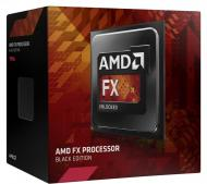 Процессор AMD FX 8370 (FD8370FRHKBOX) AM3/AM3+ Box