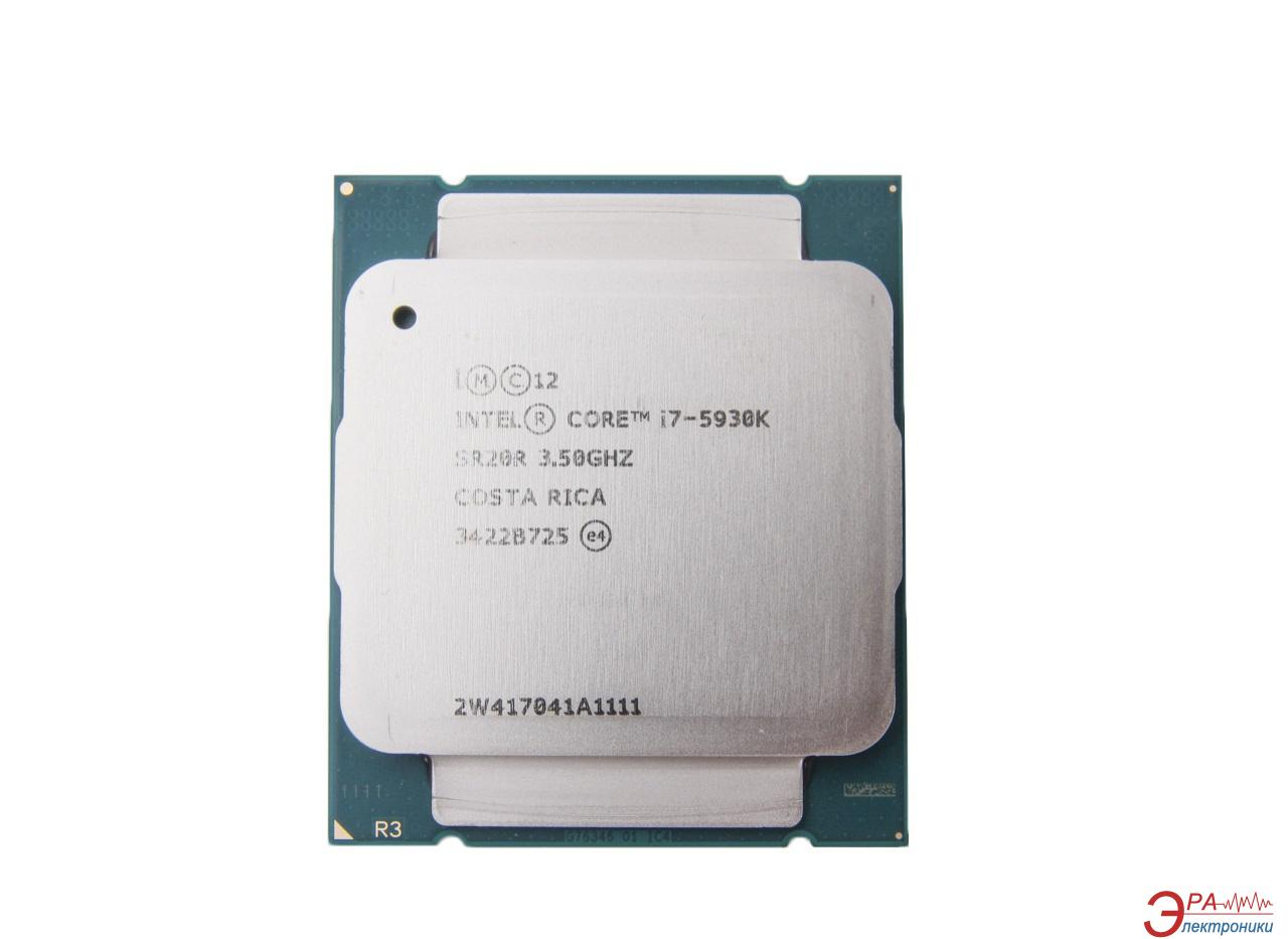 Процессор Intel Core i7 5930K (BX80648I75930K) Socket-2011-3 Box