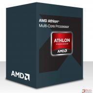 Процессор AMD Athlon II 64 X4 840 (AD840XYBJABOX) socket FM2+ Box