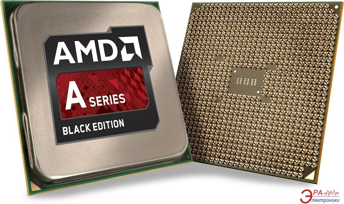 Процессор AMD A10 X4 7860K (AD786KYBJCSBX) socket FM2+ Box