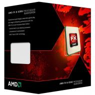 Процессор AMD FX 8350 (FD8350FRHKHBX) AM3+ Box