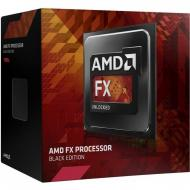 Процессор AMD FX 8370 Wraith cooler (FD8370FRHKHBX) AM3+ Box