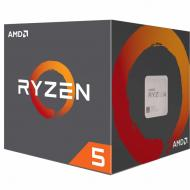 Процессор AMD Ryzen 5 1600 (YD1600BBAEBOX) AM4 Box