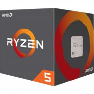 Процессор AMD Ryzen 5 1500X (YD150XBBAEBOX) AM4 Box