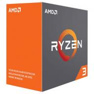 Процессор AMD Ryzen 3 1200 (YD1200BBAEBOX) AM4 Box