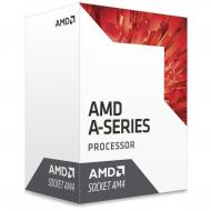 Процессор AMD A12 X4 9800E (AD9800AHABBOX) AM4 Box
