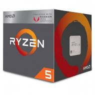 Процессор AMD Ryzen 5 2400G (YD2400C5FBBOX) AM4 Box