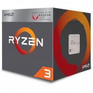 Процессор AMD Ryzen 3 2200G (YD2200C5FBBOX) AM4 Box