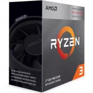 Процессор AMD Ryzen 3 3200G (YD3200C5FHBOX) AM4 Box