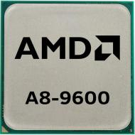 Процессор AMD A8 X4 9600 (AD9600AGABMPK) AM4 Box