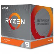 Процессор AMD Ryzen 9 3900X (100-100000023MPK) AM4 Box