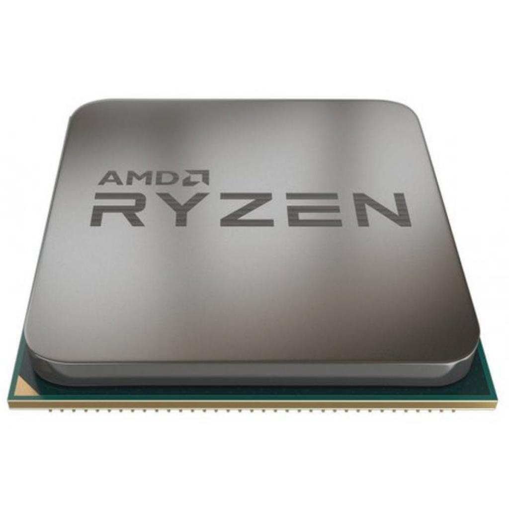 Процессор AMD Ryzen 7 3700X (100-100000071MPK) AM4 Box