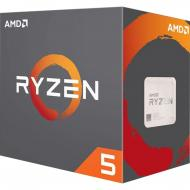 Процессор AMD Ryzen 7 3600XT (100-100000281BOX) AM4 Box