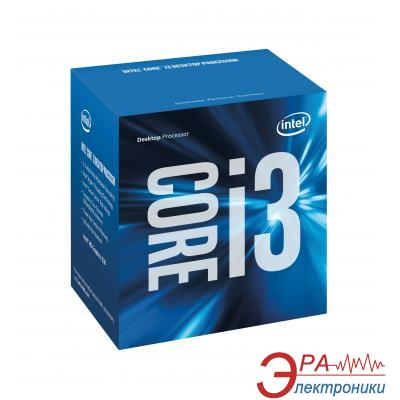 Процессор Intel Core i3 6300 (BX80662I36300) Socket-1151 Box