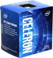 ��������� Intel Celeron G3920 (BX80662G3920) Socket-1151 Box