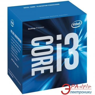 Процессор Intel Core i3 6300T (BX80662I36300T) Socket-1151 Box