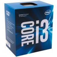 Процессор Intel Core i3 7100 (BX80677I37100) Socket-1151 Box