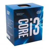 Процессор Intel Core i3 7300 (BX80677I37300) Socket-1151 Box