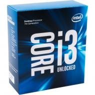 Процессор Intel Core i3 7350K (BX80677I37350K) Socket-1151 Box