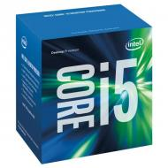 Процессор Intel Core i5 7400 (CM8067702867050) Socket-1151 Tray